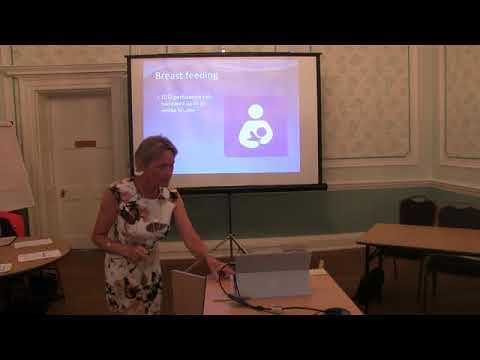 Part 2 EHC PGD training