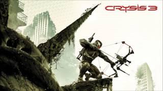 Crysis 3/Borislav Slavov - New York Memories [Theme] (Official version OST)