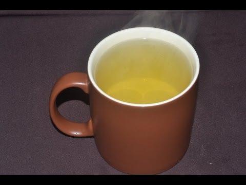 Para adelgazar es necesario beber el agua hasta la comida o después de