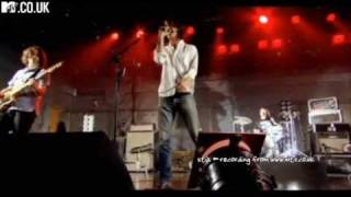 Arctic Monkeys - Pretty Visitors (MTV London)
