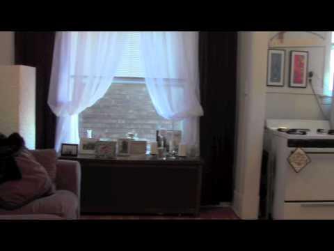 636 Arlington: 2 room Studio - Rehab Bath