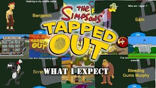 What Can You Expect From The Simpsons Tapped Out In 2017 ?