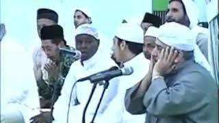 Sholawat Sayyid Abbas Al-maliky