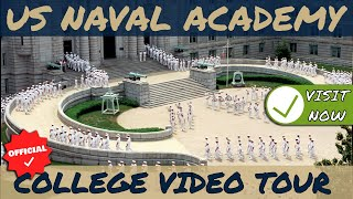 Naval Academy - Video Tour