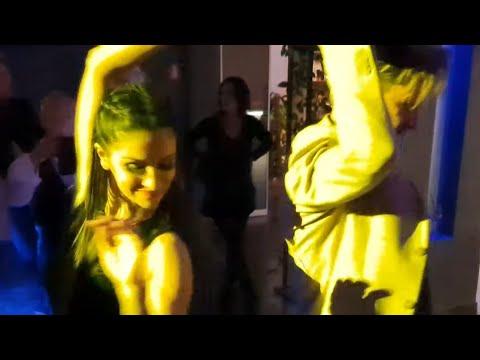 Jonatha & Busra - Todo Tiene su Final - Social Dancing