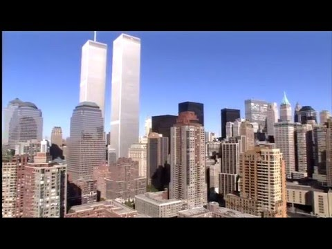 High Definition Footage Of New York, In 1993?!