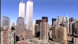 New York City In 1993 In HD    DTheater DVHS Demo Tape