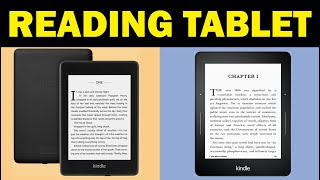 TOP 05: Best Tablet for Reading in 2020