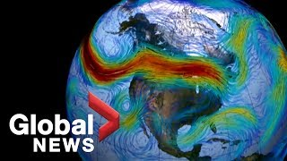 2018 Year in Review: Is wild weather this year proof of climate change