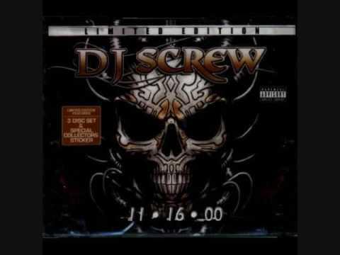 Dj Screw-Eye's Low