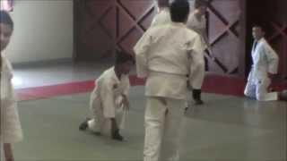 preview picture of video 'Association Yoksuthaï. Kenpô. Mixed Martial Arts. Pouillon. Les Landes. Aquitaine.'