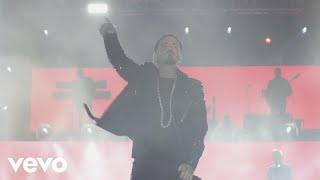 Veneno (En vivo) - J Balvin (Video)