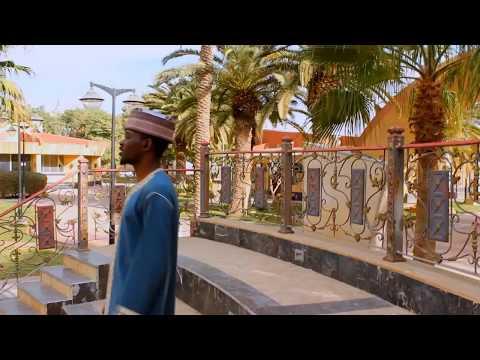 Hausa Despacito Song..Najeeb Al_Hausawi (Mazan Riyadh )