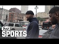 DEMARCUS COUSINS -- WOULD ALL-UK TEAM BEAT CAVS?...'F***IN' RIGHT'   TMZ...