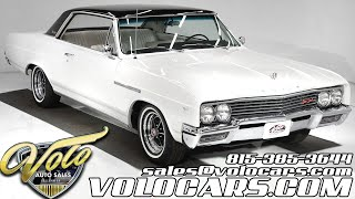 1965 Buick GS for sale at Volo Auto Museum (V18818)