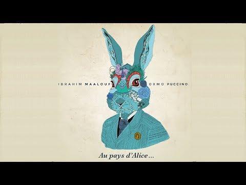 Ibrahim Maalouf / Oxmo Puccino - La Porte Bonheur (Radio Edit) online metal music video by IBRAHIM MAALOUF