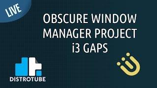 i3-gaps arch - मुफ्त ऑनलाइन वीडियो