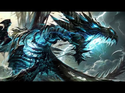 The Story of Chillmaw
