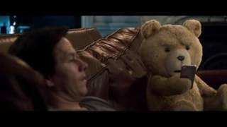 Méda (Ted) 2:Vtipná scéna