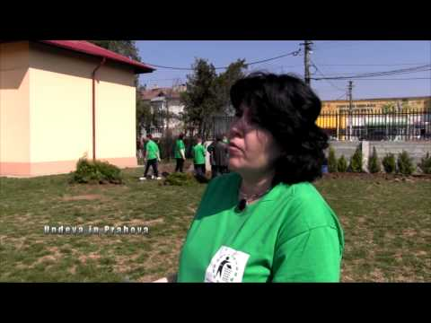 Emisiunea Undeva în Prahova – comuna Gorgota – 29 martie 2015