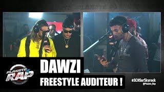 Dawzi   Le Freestyle Auditeur Dans Les Studio ! #PlanèteRap
