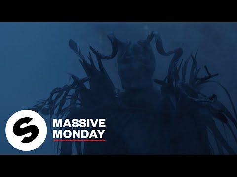 Blasterjaxx - Monster (feat. Junior Funke) [Official Music Video]