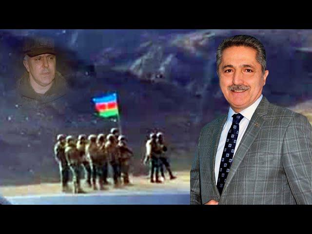 Azərbaycan yolu açmır, ermənilər Rüstəm Muradovu axtarır...