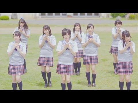 『奥歯』 PV ( #NMB48 -白組)