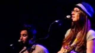 Ingrid Michaelson, Joshua Radin - Tonight You Belong to Me