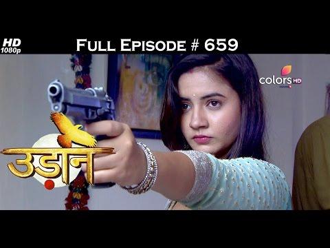 Sooraj Propose Chakor - Udaan 20th July - Colors TV Shows - Telly