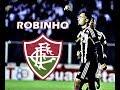 VAMOS ROBINHO