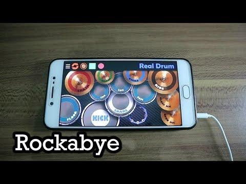 Real Drum - Rockabye (Clean bandit ft Sean paul & Anne-marie)