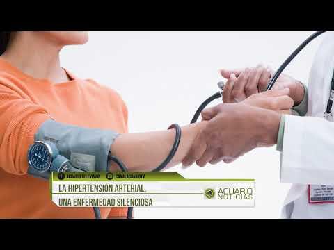 Nuevos fármacos para la hipertensión visión general