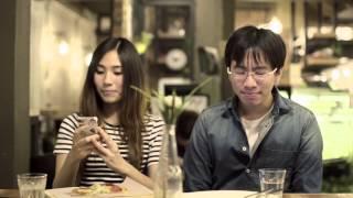 Whatsapp In Real Life (The Blue Tick)   JinnyboyTV