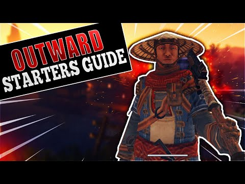 Outward: Easy Beginner Guide (How To Get Set Up)