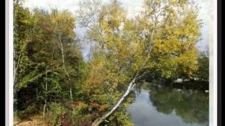 Времена года Осень Вивальди