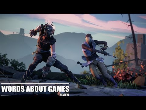Absolver Review video thumbnail