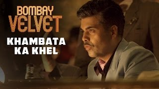 Bombay Velvet - Dialogue Promo 9