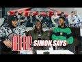 NCT 127 Simon Says MV ReactionReview