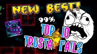 TOP 10 TRUSTA FAILS!