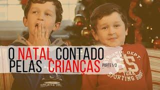 O Natal contado por crianças portuguesas