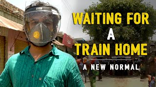 When the popular narrative celebrated the end of the migrant workers crisis in our country, for the third episode of A New Normal ft. Samdish, we spent a day outside a railway station to observe the process of boarding a Shramik Special Train. What we saw in Dankaur was hopelessness, utter confusion and zero social distancing.  #covid19 #coronainindia #globalpandemic  ----------------------------------------------------------------------------------------------------  To get notified of all the new videos, subscribe - https://www.youtube.com/ScoopWhoopUnscripted  Show us your love on Facebook - https://www.facebook.com/ScoopWhoopUnscripted/  Follow us on Instagram - https://www.instagram.com/scoopwhoopunscripted/ ----------------------------------------------------------------------------------------------------