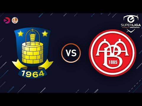AaB vs. Brøndby IF