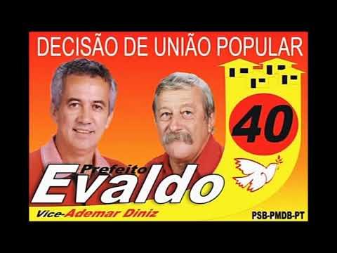 Jingle Evaldo 40