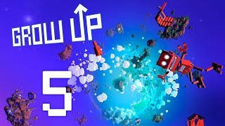 Grow Up - прохождение игры на русском [#5] | PC
