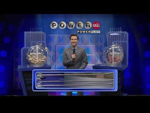 Powerball  20181215