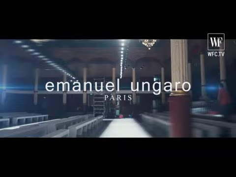 Emanuel Ungaro: The Story of One Collection