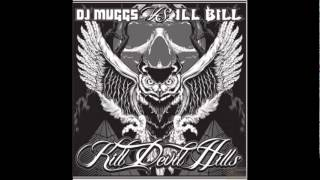 DJ Muggs VS. Ill Bill - Amputaded Saint featuring B-Real (Kill Devil Hills)