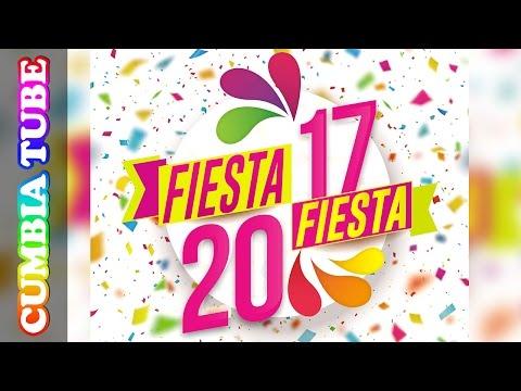 Fiesta Fiesta 2017 | Enganchado