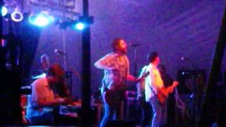 Drive-By Truckers - Tornadoes